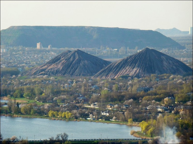 Индустриально развитая цивилизация существует на Земле десятки тысяч лет. 78162_800