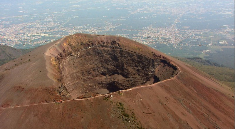 Индустриально развитая цивилизация существует на Земле десятки тысяч лет. 78651_800