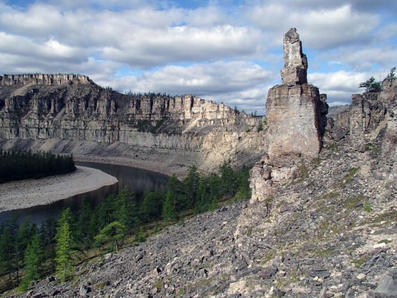 Индустриально развитая цивилизация существует на Земле десятки тысяч лет. 87038_800