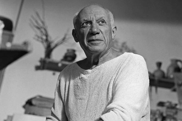Pablo-Picasso-by-Edward-Quinn