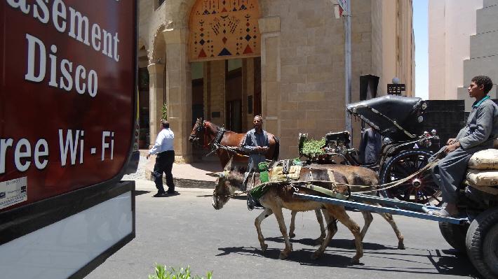 Улица Египта 2