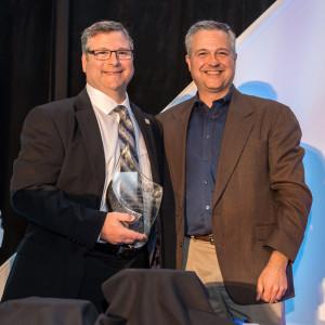 CSIA awards Goldberg