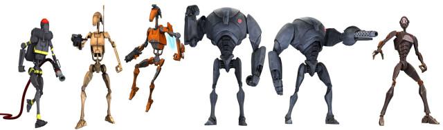 Роботизированная армия