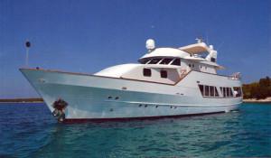 Yacht Venice