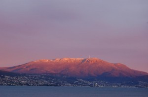 Mt Wellington 2
