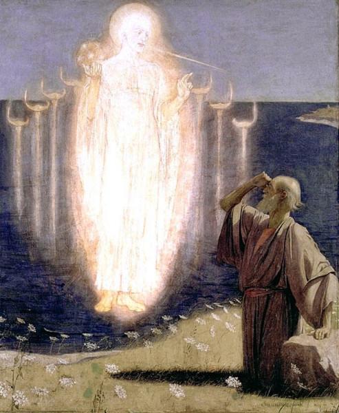 Ethel Isadore Brown Vision de Saint Jean a Patmos.jpg