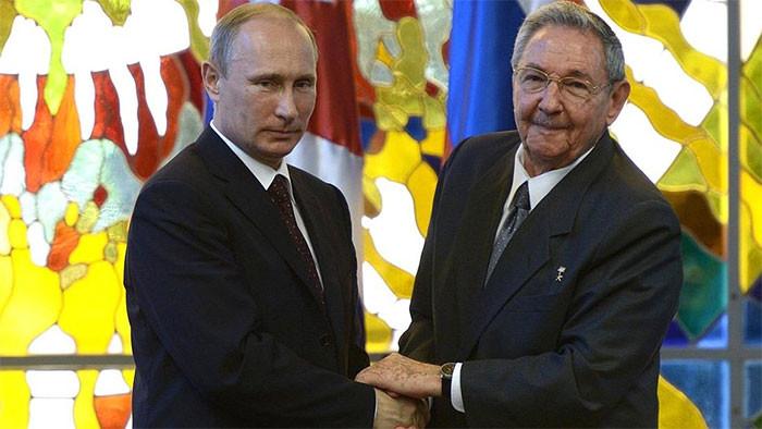 Куба Геи