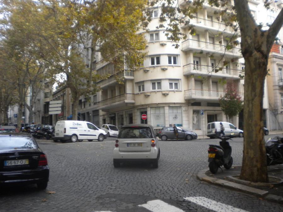 Португальский бульвар