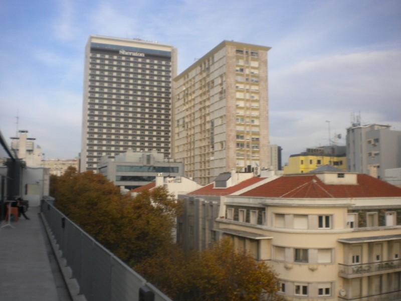 Балконы Лиссабона и португальцы