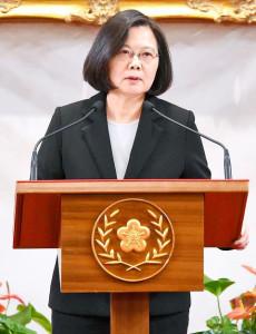 Photo: Chu Pei-hsiung, Taipei Times