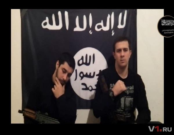 «Ансар аль-Сунна» угрожает Олимпиаде в Сочи