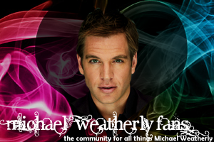 Join Michael Weatherly Fans!