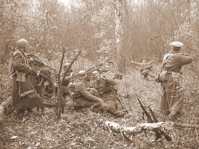 фото штрафные батальоны в вов таким