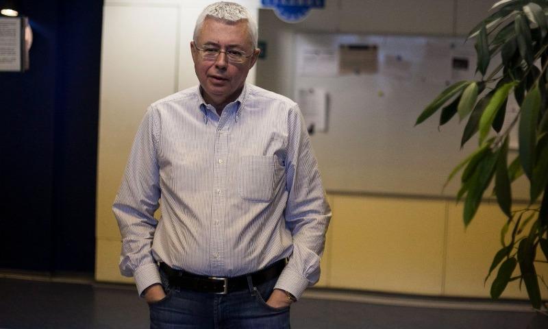 Найден мертвым Игорь Малашенко