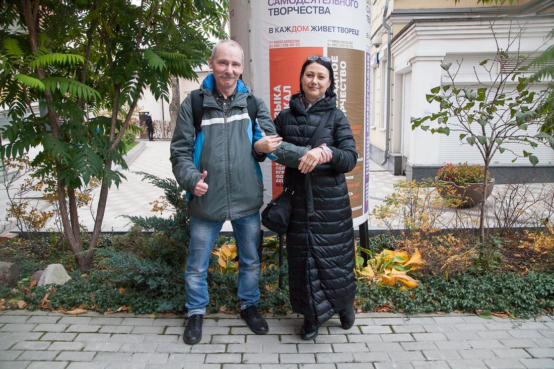 Посетил сегодня блошиный рынок в России