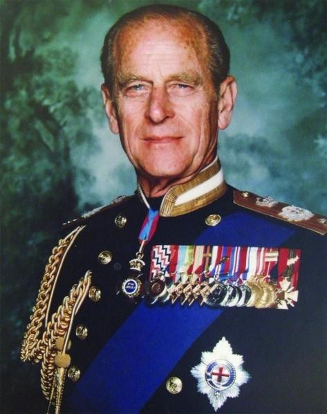 Умер супруг британской королевы