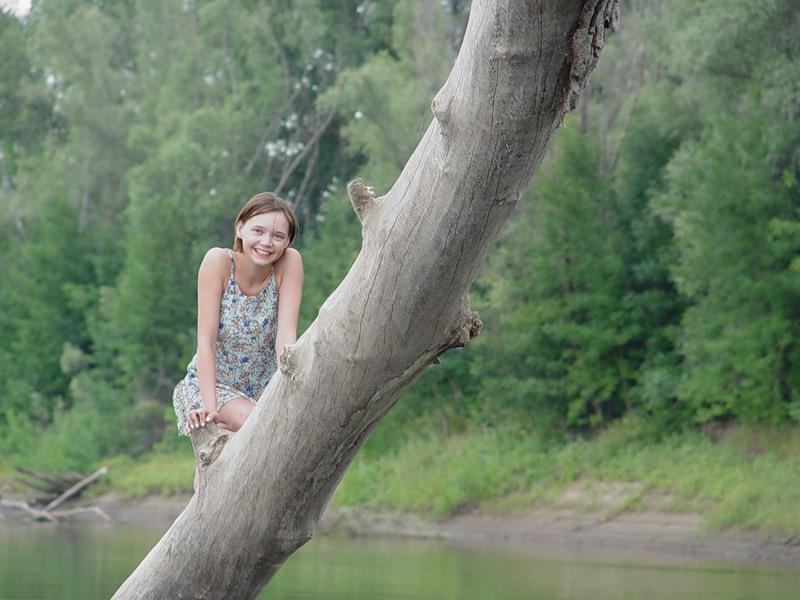 Волга 2004
