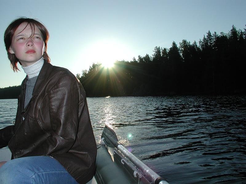 Карелия 2001