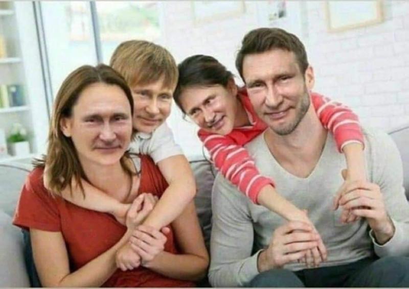Вакцина Путина - потрясающие результаты
