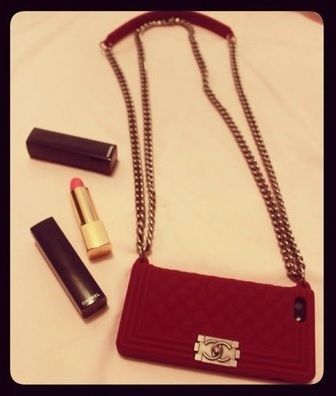 Chanel S4
