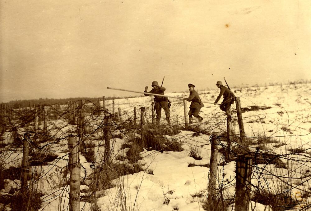 Лотарингский пехотный полк №130 Германская империя,20 век,ПМВ,Фото