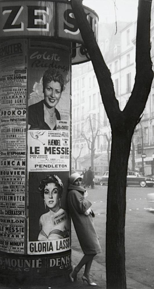 Париж Франция и ее история,20 век,Фото