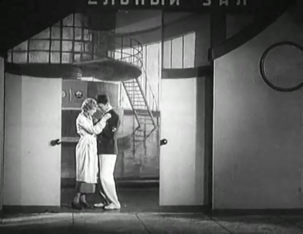 Космический рейс _ Space flight (1935) - научная фантастика.mp4_snapshot_00.05.57_[2016.09.07_09.55.04]