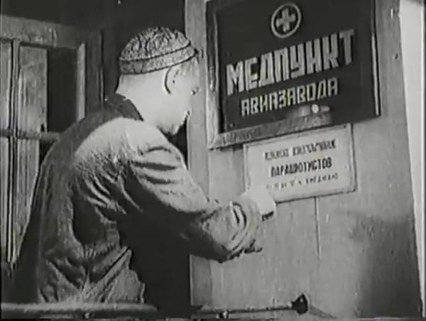 Родина зовёт _ Motherland Calls, The (1936) - историко-героический фильм.mp4_snapshot_00.09.38_[2016.09.14_11.34.56]