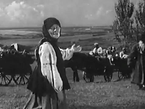 Первая конная — 1941 (Прорыв Польского фронта в 1920 году) Военный фильм.mp4_snapshot_00.05.31_[2016.09.26_18.14.09]