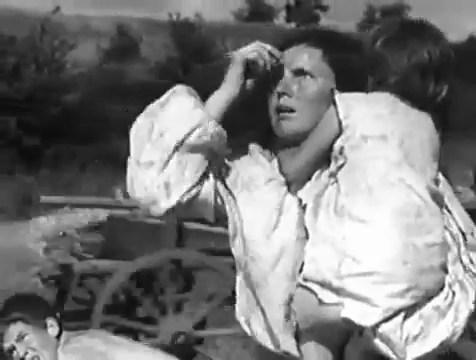 Первая конная — 1941 (Прорыв Польского фронта в 1920 году) Военный фильм.mp4_snapshot_00.06.59_[2016.09.26_18.16.26]