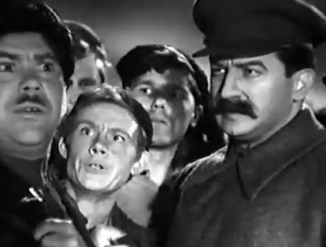 Первая конная — 1941 (Прорыв Польского фронта в 1920 году) Военный фильм.mp4_snapshot_00.11.48_[2016.09.26_18.22.44]