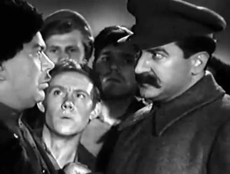 Первая конная — 1941 (Прорыв Польского фронта в 1920 году) Военный фильм.mp4_snapshot_00.12.11_[2016.09.26_18.23.26]