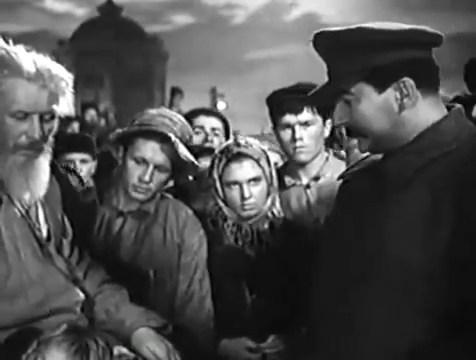 Первая конная — 1941 (Прорыв Польского фронта в 1920 году) Военный фильм.mp4_snapshot_00.13.18_[2016.09.26_18.24.45]