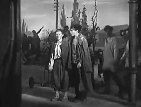 Первая конная — 1941 (Прорыв Польского фронта в 1920 году) Военный фильм.mp4_snapshot_00.17.04_[2016.09.26_18.31.00]