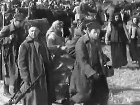Первая конная — 1941 (Прорыв Польского фронта в 1920 году) Военный фильм.mp4_snapshot_00.20.24_[2016.09.26_18.35.31]