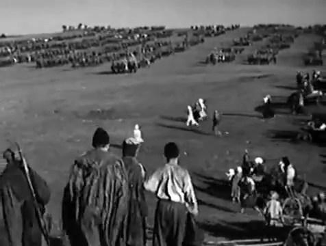 Первая конная — 1941 (Прорыв Польского фронта в 1920 году) Военный фильм.mp4_snapshot_00.21.44_[2016.09.26_18.37.11]