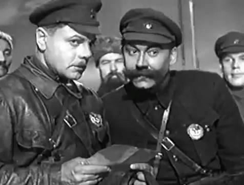 Первая конная — 1941 (Прорыв Польского фронта в 1920 году) Военный фильм.mp4_snapshot_00.27.00_[2016.09.26_18.50.34]