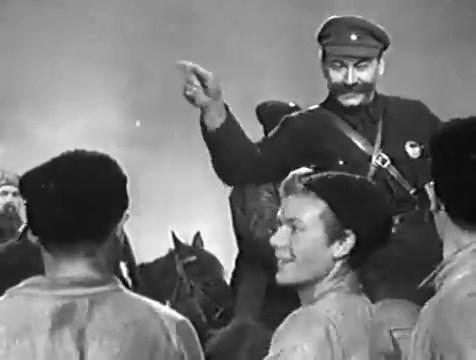 Первая конная — 1941 (Прорыв Польского фронта в 1920 году) Военный фильм.mp4_snapshot_00.28.28_[2016.09.26_18.52.26]