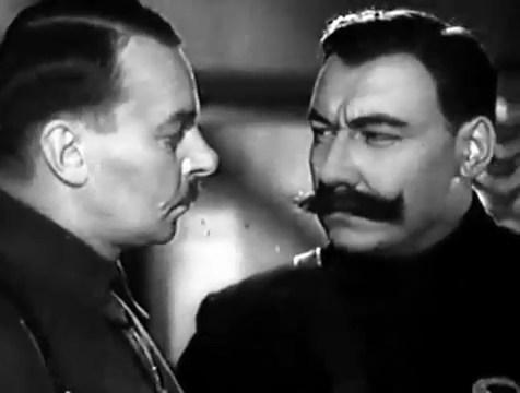 Первая конная — 1941 (Прорыв Польского фронта в 1920 году) Военный фильм.mp4_snapshot_00.32.03_[2016.09.26_18.59.25]