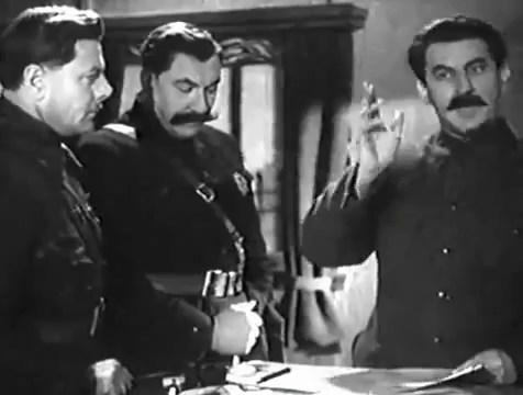 Первая конная — 1941 (Прорыв Польского фронта в 1920 году) Военный фильм.mp4_snapshot_00.33.12_[2016.09.26_19.00.54]