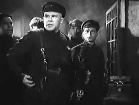 Первая конная — 1941 (Прорыв Польского фронта в 1920 году) Военный фильм.mp4_snapshot_00.40.13_[2016.09.26_20.16.10]