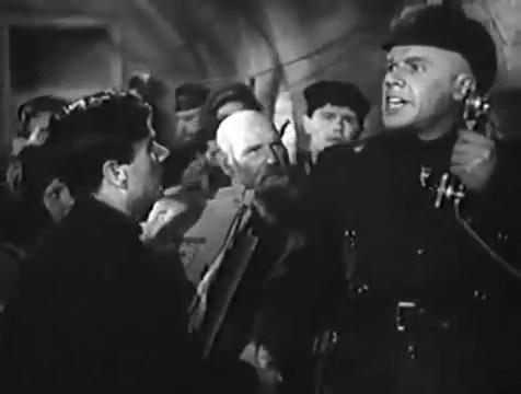Первая конная — 1941 (Прорыв Польского фронта в 1920 году) Военный фильм.mp4_snapshot_00.42.11_[2016.09.26_20.19.25]