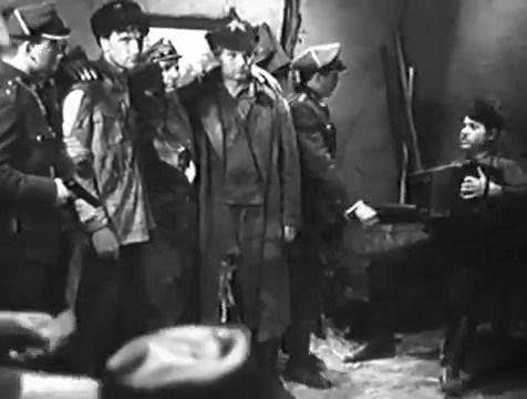 Первая конная — 1941 (Прорыв Польского фронта в 1920 году) Военный фильм.mp4_snapshot_00.43.45_[2016.09.26_20.21.15]