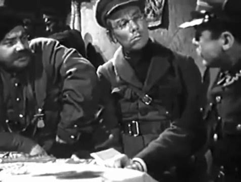 Первая конная — 1941 (Прорыв Польского фронта в 1920 году) Военный фильм.mp4_snapshot_00.45.03_[2016.09.26_20.23.26]