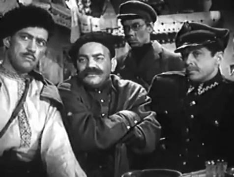Первая конная — 1941 (Прорыв Польского фронта в 1920 году) Военный фильм.mp4_snapshot_00.46.15_[2016.09.26_20.25.24]