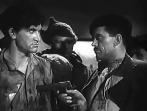 Первая конная — 1941 (Прорыв Польского фронта в 1920 году) Военный фильм.mp4_snapshot_00.46.56_[2016.09.26_20.26.20]