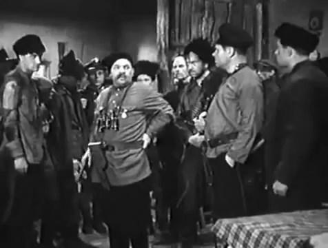 Первая конная — 1941 (Прорыв Польского фронта в 1920 году) Военный фильм.mp4_snapshot_00.47.14_[2016.09.26_20.27.01]