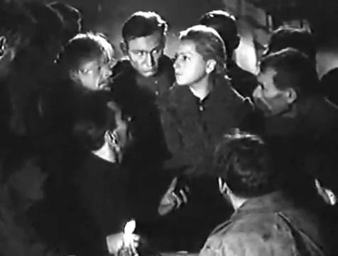 Первая конная — 1941 (Прорыв Польского фронта в 1920 году) Военный фильм.mp4_snapshot_00.53.23_[2016.09.26_20.34.25]