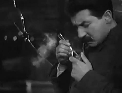 Первая конная — 1941 (Прорыв Польского фронта в 1920 году) Военный фильм.mp4_snapshot_01.04.24_[2016.09.26_20.47.30]