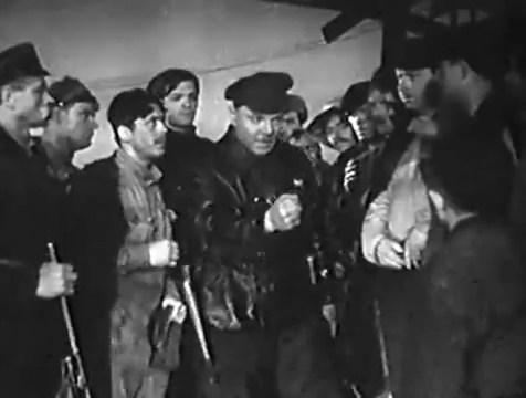 Первая конная — 1941 (Прорыв Польского фронта в 1920 году) Военный фильм.mp4_snapshot_01.06.10_[2016.09.26_20.49.29]